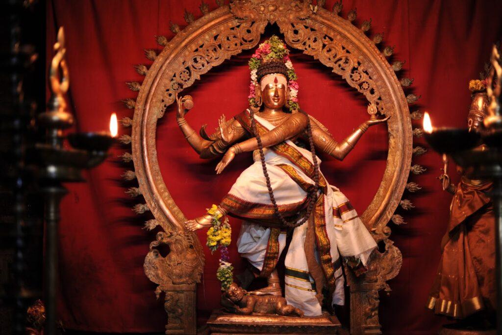 Chidambaram Natarajar HD Wallpapers